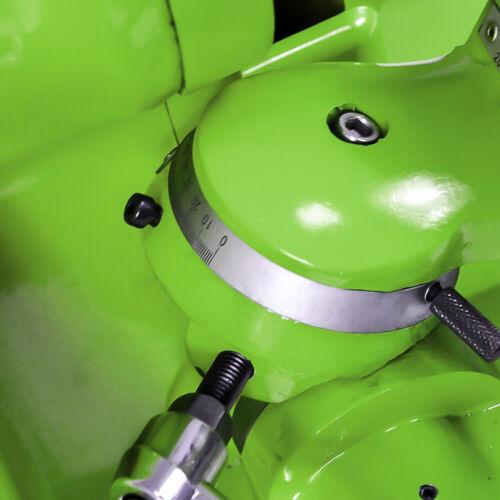 Hot U3 Universal Cutter Grinder Sharpener for End Mill//Twist Drill 110V