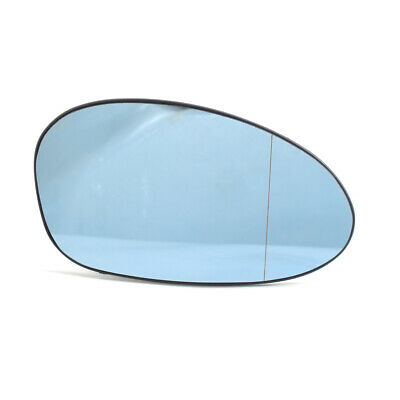 VW BEETLE 2011 WING MIRROR GLASS ASPHERIC HEATED RIGHT