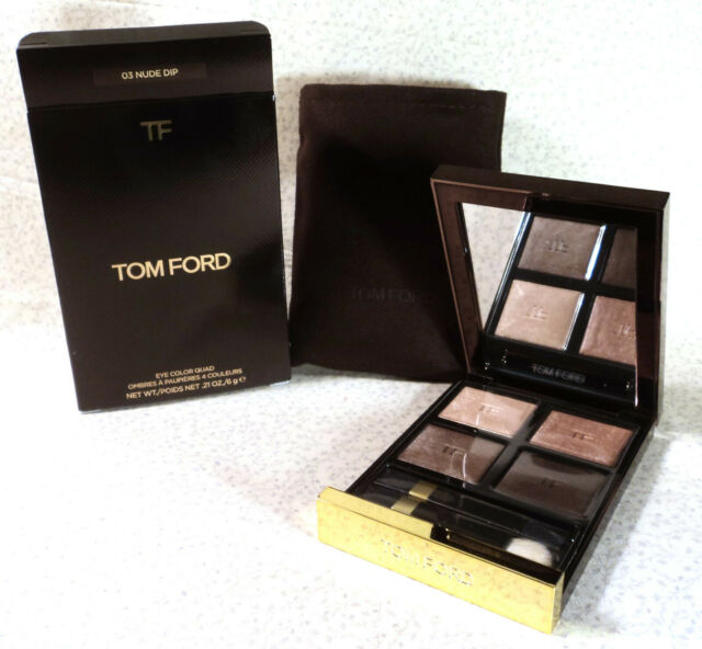 Tom Ford Nude Dip Palette Dupes | Hello Clementine