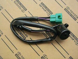 Toyota Land Cruiser Fj40 Fj45 Ignition Switch Cable