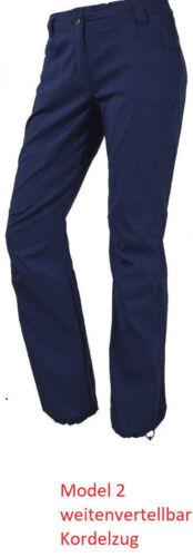 Ladies Walking Hiking Trekking Trousers Long Bermuda short Outdoor Selection
