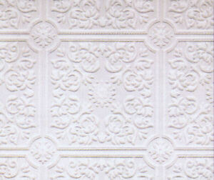 Brewster-Hacienda-Paintable-Tile-Wallpaper-per-Double-Roll-FD96291-147-96291