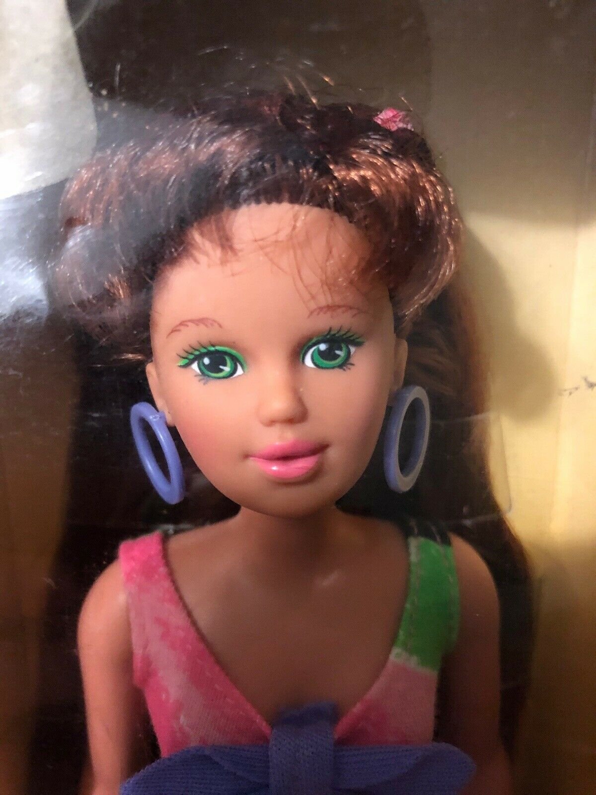 """Maxie Ashley 11 1 2"""" Doll Sealed In Box Sunglasses Change Farbe In The Sun"""