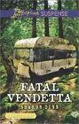 Fatal Vendetta by Sharon Dunn (Paperback / softback, 2016)