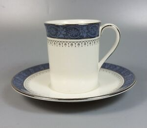 ROYAL DOULTON ~ SHERBROOKE ~ Fine China ~ cup//s and saucer//s  H 5009