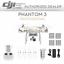 DJI-Phantom-3-Professional-Quadcopter-Drone-with-4K-Camera thumbnail 1