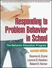 The Guilford Practical Intervention in the Schools: Responding to Problem...