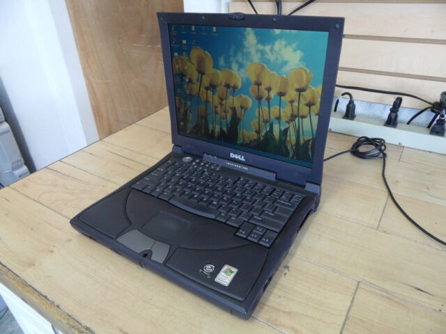 Dell Inspiron 2500 Driver for Windows