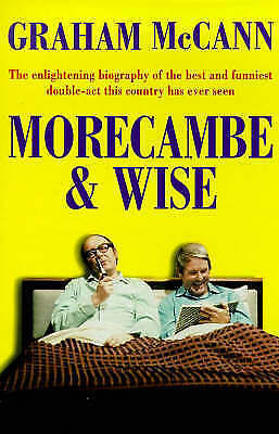 1 of 1 - Morecambe and Wise, McCann, Graham, Acceptable Book