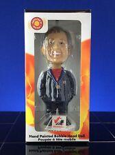 Wayne Gretzky Bobble Dobbles Head Hand Painted 2002 Team Canada Hockey Doll A806