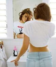 Lauren Cohan A4 Photo 9