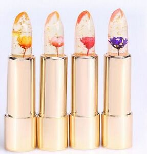 Lipstick - Barbie Doll Powder Temperatur Change Color Cute Flower ...