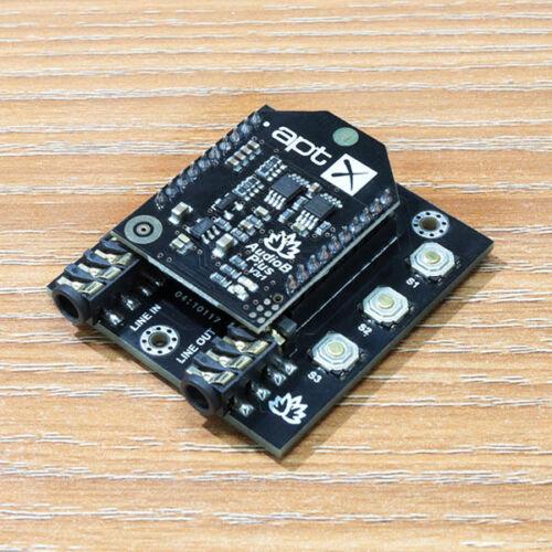 Bluetooth Audio Receiver Board Wireless HiFi Amplifier Sound Module TWS//Apt-X