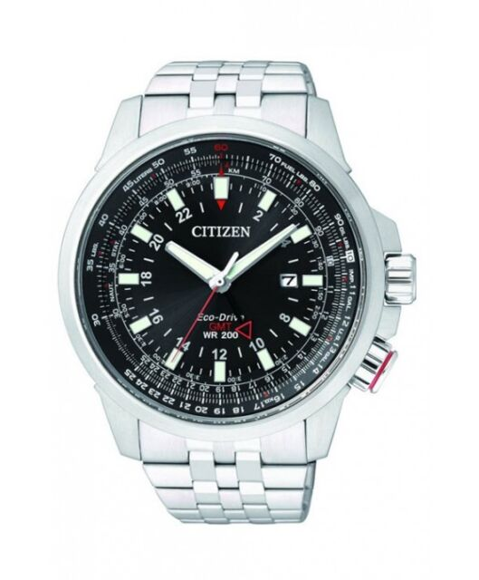 Citizen Eco-Drive Watch BJ7070-57E, Promaster Air 45mm, WR 20ATM RRP $650