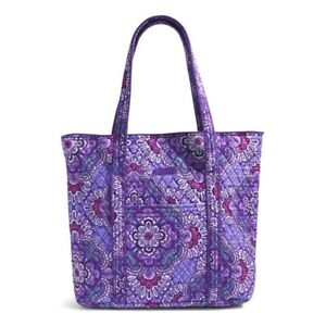 Image Is Loading Vera Bradley 034 Extra Large Tote