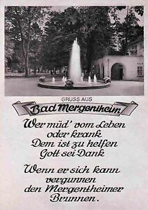 Gruss-aus-Mergentheim-Echtfoto-AK-1965