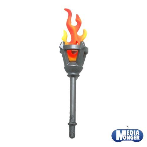 Playmobil ® torche avec support nouvelle variantechevalierromainségyptiens