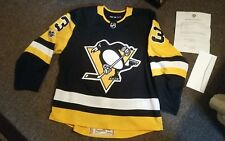 new styles 89ad4 f4019 Pittsburgh Penguins Hockey Fights Cancer Jersey Authentic ...