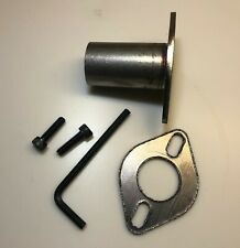 Genexhaust For Champion 35002800w Inverter Generator 1 Exhst Extension Hw Only
