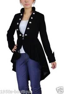 coat-steampunk-gothic-black-jacket-military-velvet-victorian-goth-corset