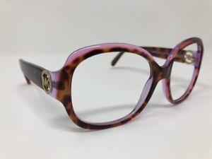 1d813ae2470b Michael Kors MK6004 Kauai Sunglass Frame 300368 59/17/135 2N Pink ...