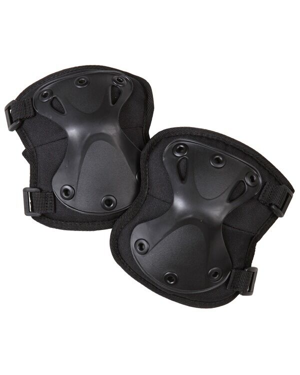 Kombat special ops coudières noir coque shooting dure airsoft shooting coque army 97b7c8