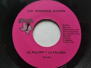 LOS-HERMANOS-BARRON-El-Palomo-Y-La-Paloma-Cumbia-Gitana-1974-LATIN-Magda-7-034