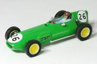 Lotus 16 26, Piper 1960 British Gp Formula One Racing, Spark S1822 Resin 1/43