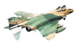 Tamiya-1-32-No-05-Eu-Mcdonnell-Douglas-F-4C-D-Phantom-II-Plastico-Modelo-60305