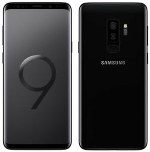 Samsung Galaxy S9+ Plus 128 Gb Sm G965 F/Ds Dual Sim (Factory Unlocked) 6 Gb Ram by Samsung