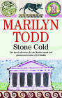 Stone Cold by Marilyn Todd (Paperback, 2005)