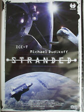 Stranded - Operation Weltraum - Weltall - Thriller Michael Dudikoff, ICE- T