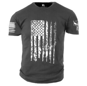 Enlisted Ranks graphic t-shirt, HATERS