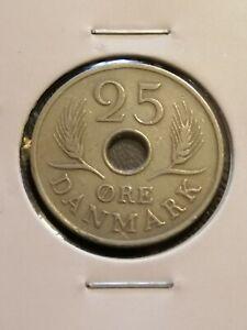 25-ore-Danmark-Coin-1967-EF-A