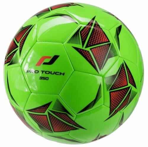 Pro Touch Kinder Fußball Force 350 Lite grün schwarz orange
