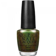 OPI Nail Polish – Green On The Runway (15ml)