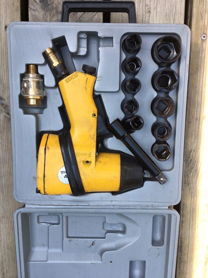 Tilbehør til håndværktøj