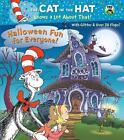 Halloween Fun for Everyone! (Dr. Seuss/Cat in the Hat) von Tish Rabe und Tom Brannon (2016, Gebundene Ausgabe)