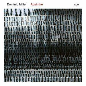 Dominic-Miller-Absinthe-CD-NEU-OVP