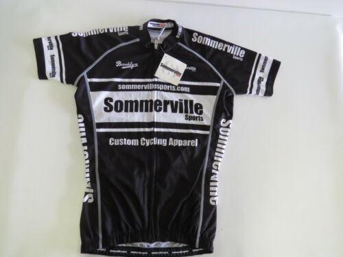 Sommerville Sports Women/'s Short Sleeve Cycling Jersey Race Cut XXL//2XL New