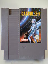 NES Spiel - The Guardian Legend (PAL-B) (Modul)