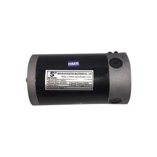 Hmparts E-Scooter electric motor 24V 800 W Model  sct1-080a