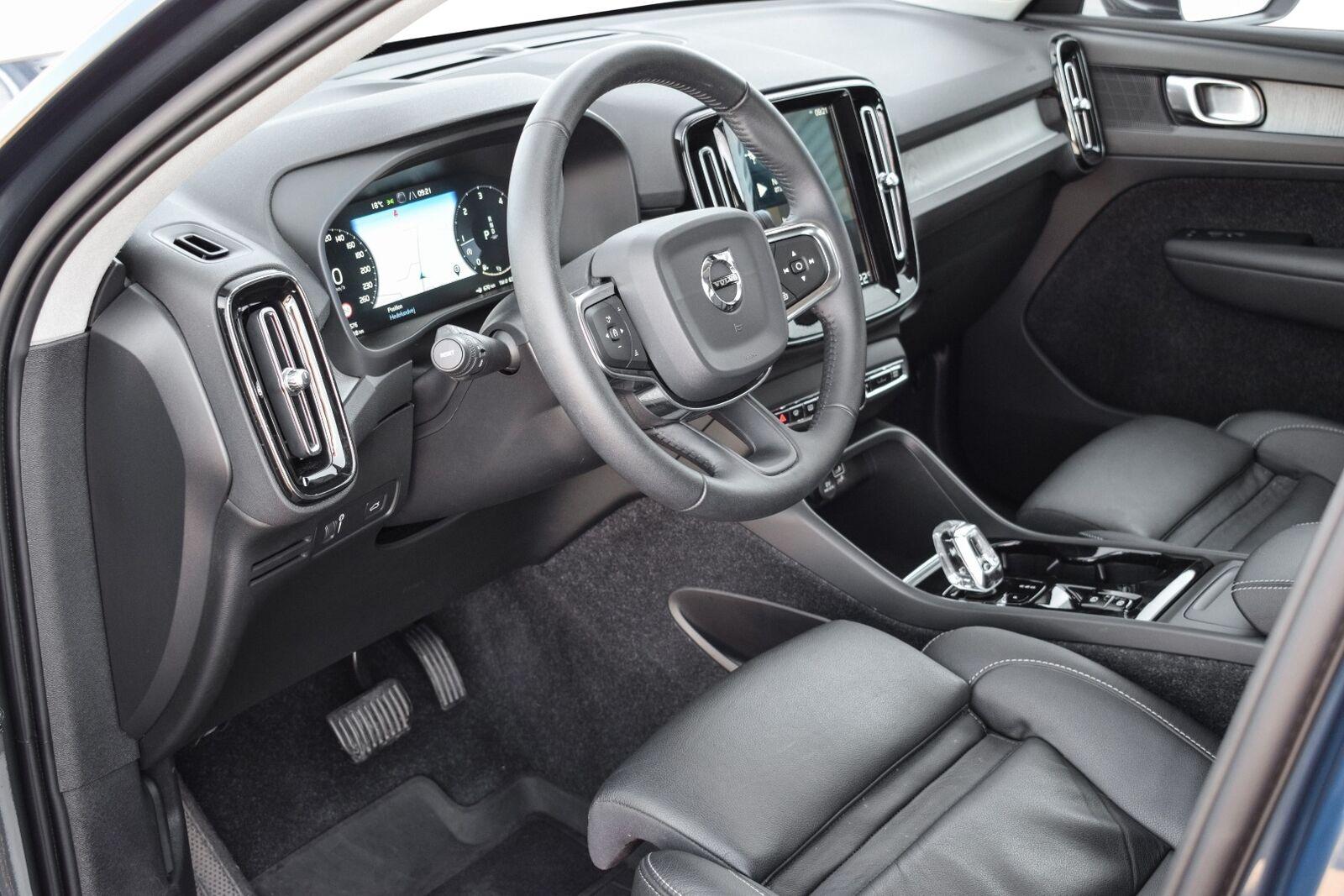 Volvo XC40 2,0 D3 150 Inscription aut. - billede 9