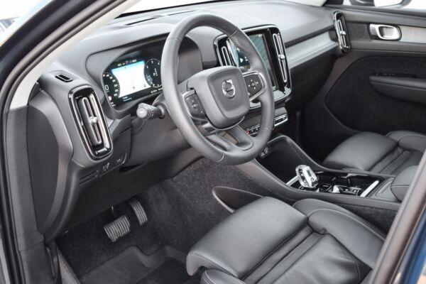 Volvo XC40 2,0 D3 150 Inscription aut. billede 9