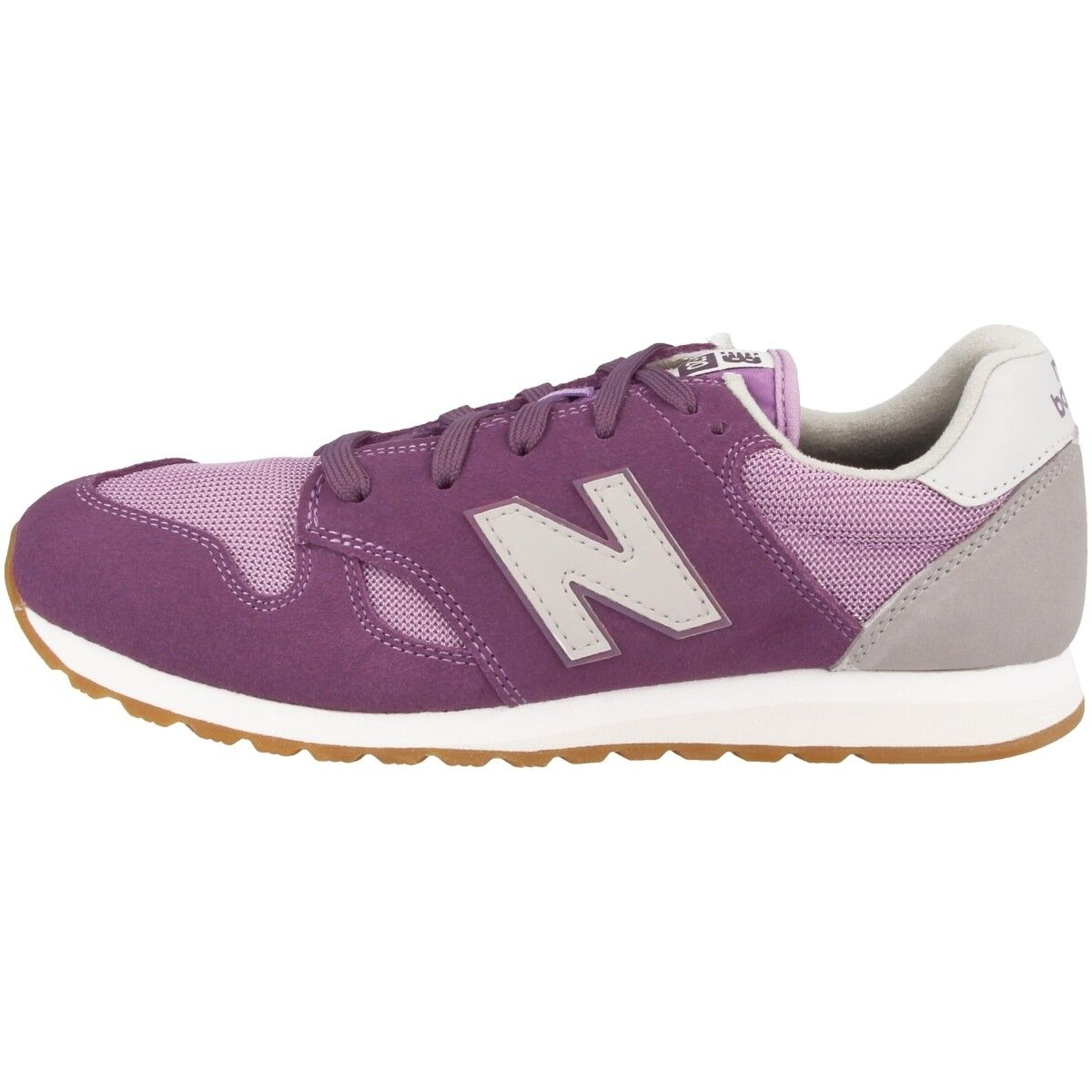 Violet Baskets Balance New 520 Kl Kl520pwy Chaussures Pwy Blanc xY6tqtrdT