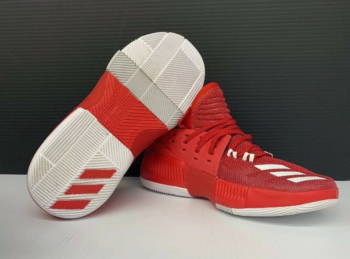 Adidas Dame 3 schuhe - New In Box - Free Shipping -