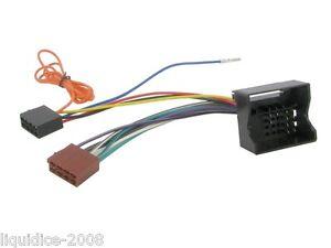 CT20PE02-PEUGEOT-406-COUPE-3008-807-407-207-ISO-LEAD-STEREO-HEAD-UNIT-ADAPTOR