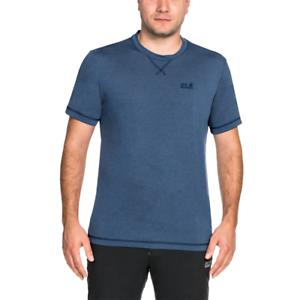 Jack Wolfskin CROSSTRAIL LONGSLEEVE MEN Long sleeved functional shirt men – JACK WOLFSKIN