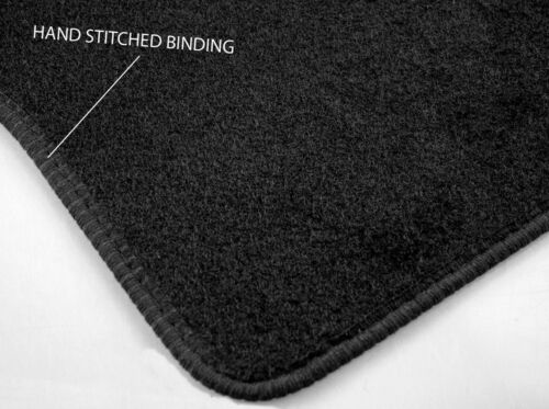 FORD TARNSIT 2006-2010 swb REAR SECTION CARPET MAT Only Top,Bottom TAILORED