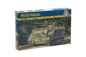 Italeri-1-72-7066-US-M163-Vulcan-Air-Defense-System-Self-Propelled-AA-Gun